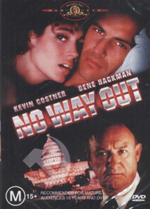 No Way Out - Kevin Costner