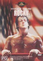 Rocky - Slyvester Stallone