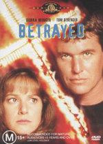 Betrayed - Tom Berenger
