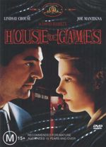 House Of Games - Lindsay Crouse