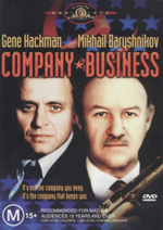Company Business : It's Not The Company You Keep - It's The Company That Keeps You - Gene Hackman