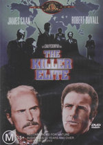 The Killer Elite - James Caan