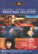 Personal Velocity - Kyra Sedgwick