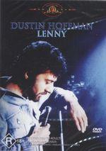 Lenny - Dustin Hoffman
