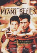 Miami Blues - Alec Baldwin