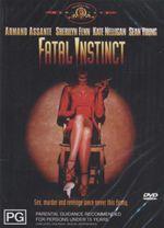 Fatal Instinct - Sherilyn Fenn