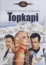 Topkapi - Melina Nercouri