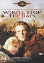 Who'll Stop The Rain - Nick Nolte