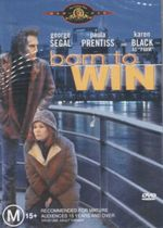 Born To  Win - George Segal