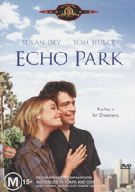 Echo Park : Reality Is For Dreamers - Susan Dey