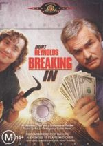 Breaking In - Burt Reynolds
