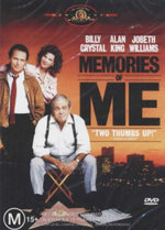 Memories Of Me - Billy Crystal
