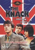 The Knack... And How To Get It - Michael Crawford