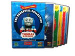 Thomas & Friends : Essential Collection DVD - The Complete Series 8 - 12