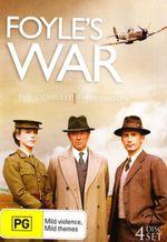 Foyle's War : Season 1 - Oliver Ford Davies