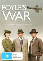 Foyle's War : Season 2 - Dominic Mafham