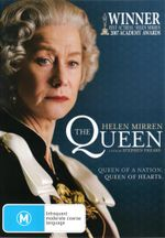 The Queen - Helen Mirren