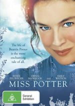 Miss Potter - Lloyd Owen