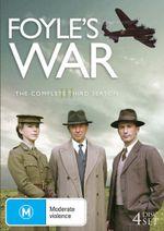 Foyle's War : Season 3 - Oliver Ford Davies