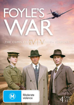 Foyle's War : Seasons 4 and 5 - Dominic Mafham