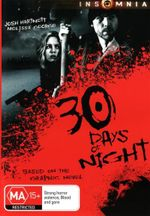 30 Days of Night (2007) - Kate ORourke