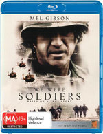 We Were Soldiers - Sam Elliott