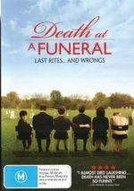 Death at a Funeral (Special Edition) - Matthew MacFadyen