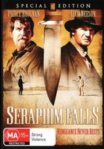Seraphim Falls - James Jordan