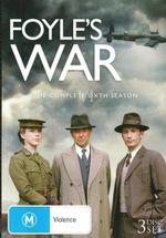 Foyle's War : Season 6 - Elizabeth McKechnie