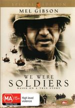 We Were Soldiers - Duong Don