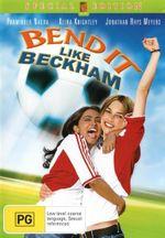 Bend It Like Beckham - Parminder Bagra