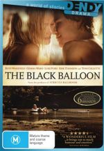 The Black Balloon - Rhys Wakefield
