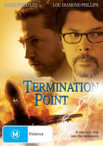 Termination Point - Jason Priestley