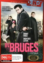 In Bruges (It's in Belgium) - Colin Farrell