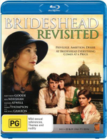 Brideshead Revisited - Hayley Atwell