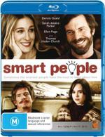 Smart People - Ashton Holmes