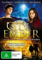 City of Ember - Bill Murray