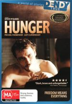 Hunger - Christian Bale