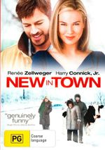 New in Town - Renee Zellweger