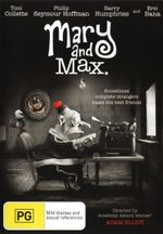 Mary and Max - Phillip Seymour Hoffman