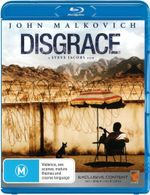 Disgrace - Jessica Haines