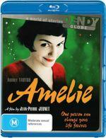 Amelie - Lorella Cravotta