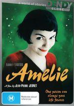 Amelie - Audrey Tautou