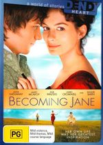 Becoming Jane - Anne Hathaway