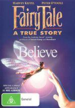 FairyTale : A True Story - Lara Morgan