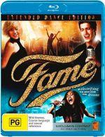 Fame (2009) (Extended Dance Edition) - Naturi Naughton