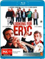Looking for Eric - Steve Evets