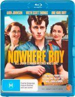 Nowhere Boy - Anne Marie Duff