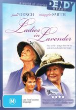 Ladies in Lavender - Maggie Smith