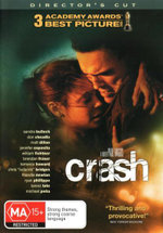Crash - Jennifer Esposito